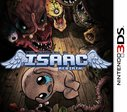 Cover zu The Binding of Isaac: Rebirth - Nintendo 3DS