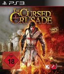 Cover zu The Cursed Crusade - PlayStation 3