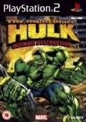 Cover zu The Incredible Hulk: Ultimate Destruction - PlayStation 2