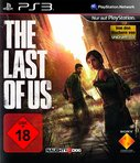 Cover zu The Last of Us - PlayStation 3