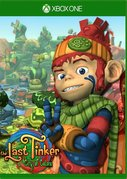 Cover zu The Last Tinker: City of Colors - Xbox One