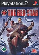 Cover zu The Red Star - PlayStation 2