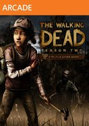 Cover zu The Walking Dead: Season Two - Episode 3: In Harm's Way - Xbox 360