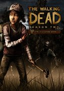 Cover zu The Walking Dead: Season Two - Episode 2: A House Divided - Apple iOS