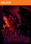 Cover zu The Wolf Among Us - Episode 2 - Xbox Live Arcade