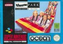 Cover zu Theme Park - SNES