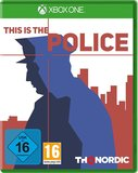 Cover zu This Is the Police - Xbox One