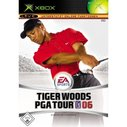 Cover zu Tiger Woods PGA Tour 06 - Xbox