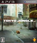 Cover zu Tokyo Jungle - PlayStation Network