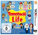 Cover zu Tomodachi Life - Nintendo 3DS