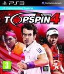 Cover zu Top Spin 4 - PlayStation 3