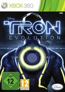 Cover zu Tron: Evolution - Xbox 360