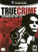 Cover zu True Crime: Streets of LA - GameCube