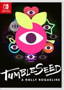 Cover zu TumbleSeed - Nintendo Switch