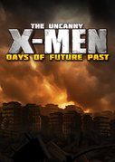 Cover zu Uncanny X-Men: Days of Future Past - Apple iOS