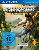 Cover zu Uncharted: Golden Abyss - PS Vita
