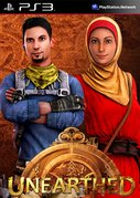Cover zu Unearthed: Trail of Ibn Battuta - Episode 1 - PlayStation Network