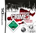 Cover zu Unsolved Crimes - Nintendo DS