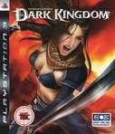 Cover zu Untold Legends: Dark Kingdom - PlayStation 3