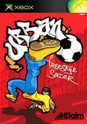 Cover zu Urban Freestyle Soccer - Xbox