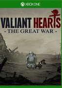 Cover zu Valiant Hearts: The Great War - Xbox One