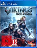 Cover zu Vikings: Wolves of Midgard - PlayStation 4