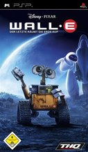 Cover zu WALL-E - PSP