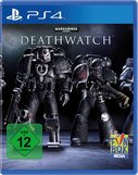 Cover zu Warhammer 40.000: Deathwatch - PlayStation 4