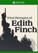 Cover zu What Remains of Edith Finch - Xbox One