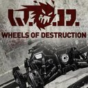 Cover zu Wheels of Destruction - PlayStation Network