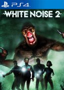 Cover zu White Noise 2 - PlayStation 4