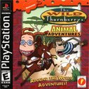 Wild Thornberrys Animal Adventure, The