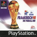 Cover zu World Cup 98 - PlayStation