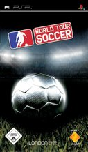 Cover zu World Tour Soccer: Challenge Edition - PSP