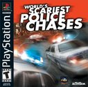 Cover zu World's Scariest Police Chases - PlayStation