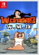Cover zu Worms W.M.D - Nintendo Switch