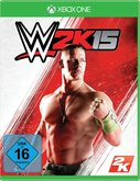Cover zu WWE 2K15 - Xbox One