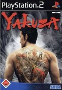 Cover zu Yakuza - PlayStation 2