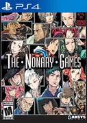 Cover zu Zero Escape: The Nonary Games - PlayStation 4