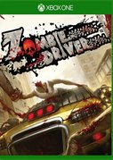Cover zu Zombie Driver Ultimate Edition - Xbox One