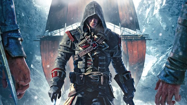Assassin's Creed Rogue - Test-Video zum Last-Gen-Assassin's Creed
