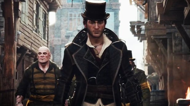 Assassin's Creed Syndicate - Vorschau-Video: Neuer Schauplatz, weiblicher Held