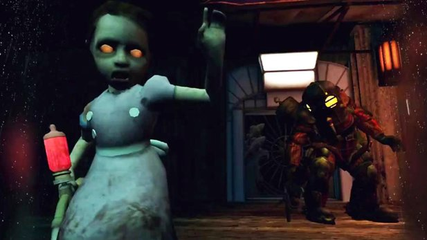 BioShock - Launch-Trailer zur iOS-Version