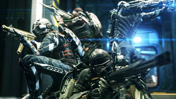 Call of Duty: Advanced Warfare - Gameplay-Trailer zum Season Pass