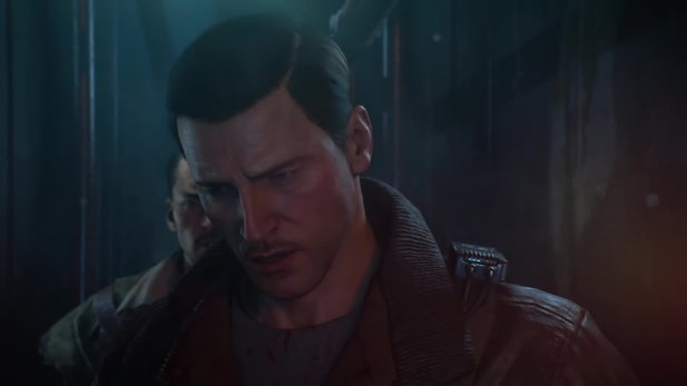 Call of Duty: Black Ops 4 - Trailer zum Zombie-Modus »Blood of the Dead«
