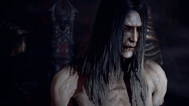 Castlevania: Lords of Shadow 2 - E3-Trailer zum Gothic-Action-Adventure