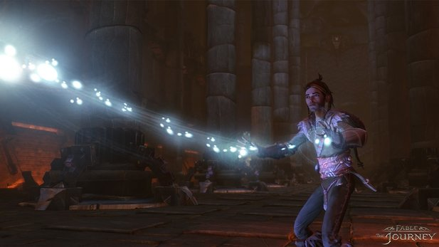 Fable: The Journey: Trotz Kinect auch für Core Gamer?