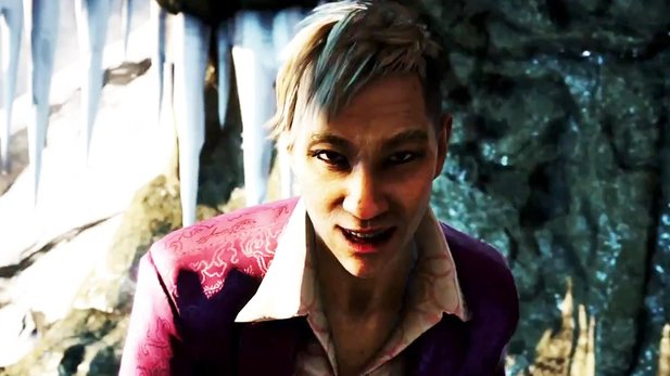 Far Cry 4 - Trailer: Mittelland und Himalaya in Kyrat