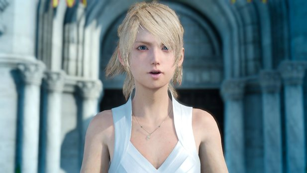 Final Fantasy 15 - So schneidet das JRPG in den ersten Reviews ab.