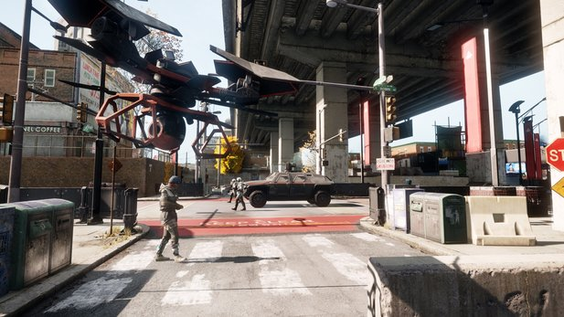 Performance-Patches für Homefront: The Revolution sollen bereits in Arbeit sein.